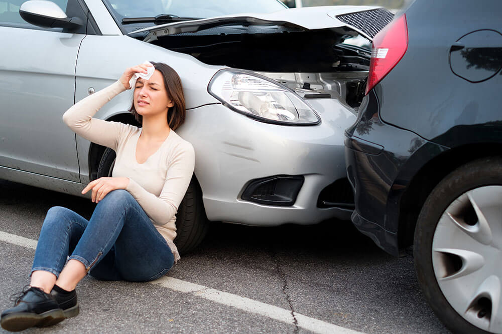 Six Common Causes of Automobile Accidents